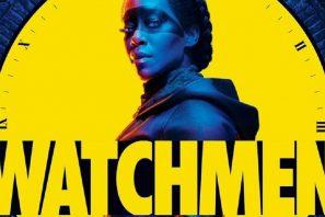 Watchmen 2 Release Reveal