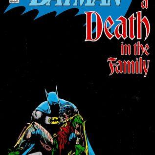 Batman: A Death in the Family