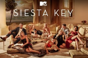 Siesta Key Season 3