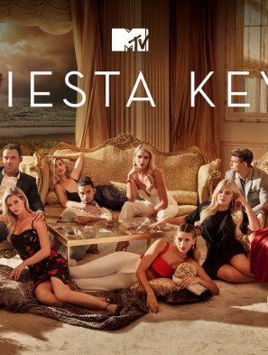 Siesta Key Season 3