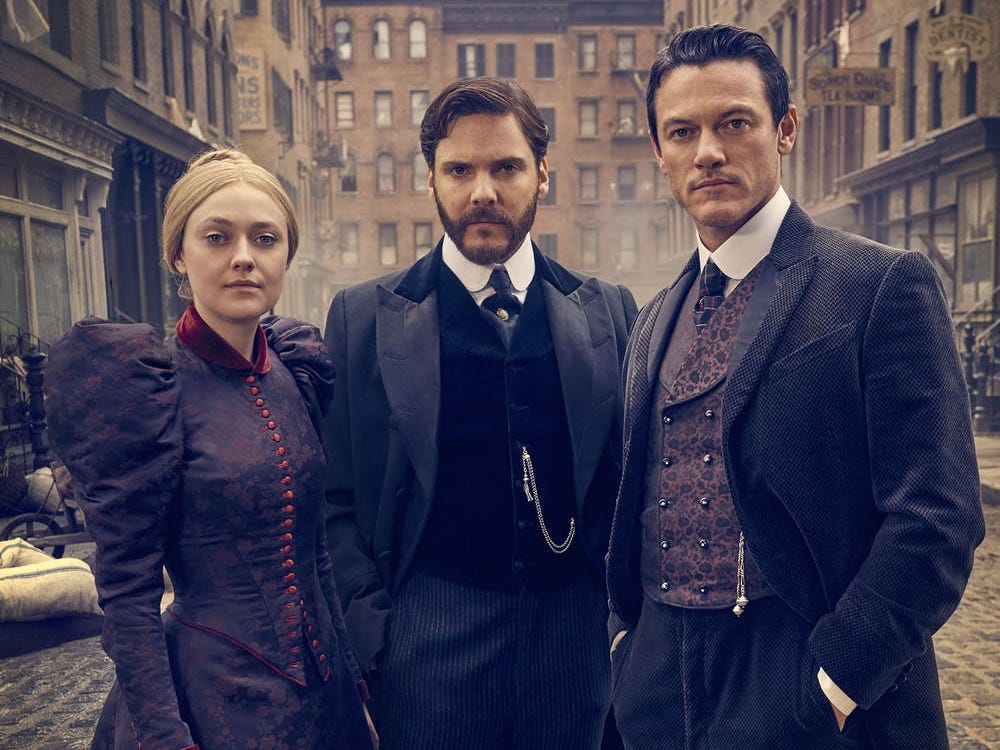The Alienist Season 2: Release Date and Updates