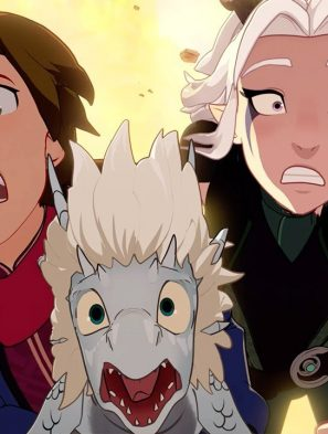 The Dragon Prince Season 4: Release Date, Plot and Updates