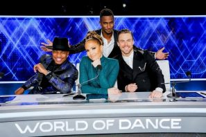 world of dance season 4