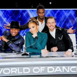 world of dance season 4