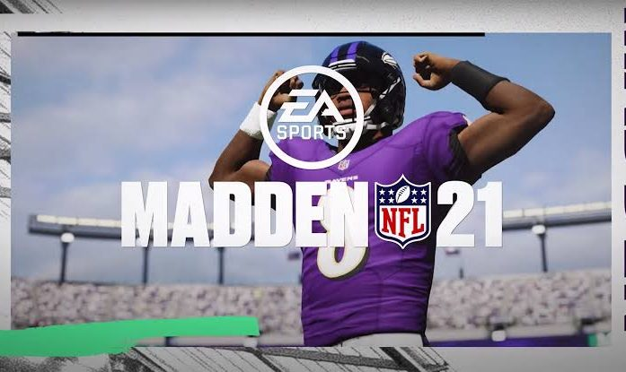 Madden 21 release date