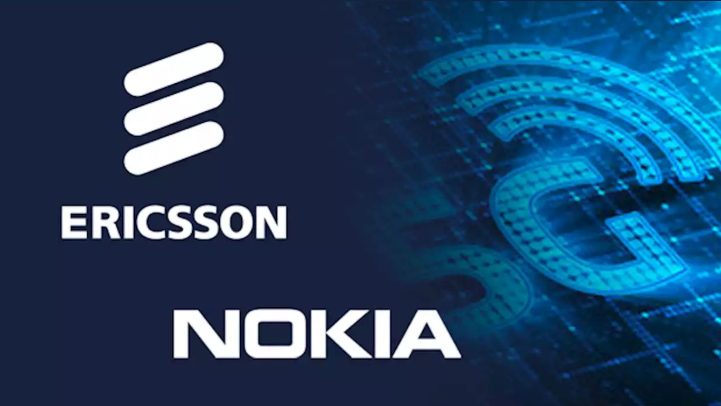 Nokia and eric
