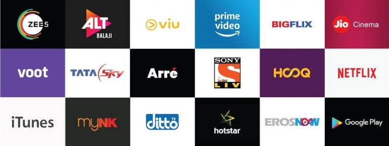 A Self-Regulation Code is Sign by Netflix, Amazon, Disney Plus Hotstar and more in India