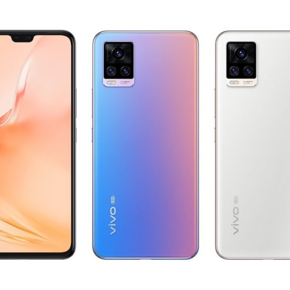 Vivo Introducing Its New V20 Series in India