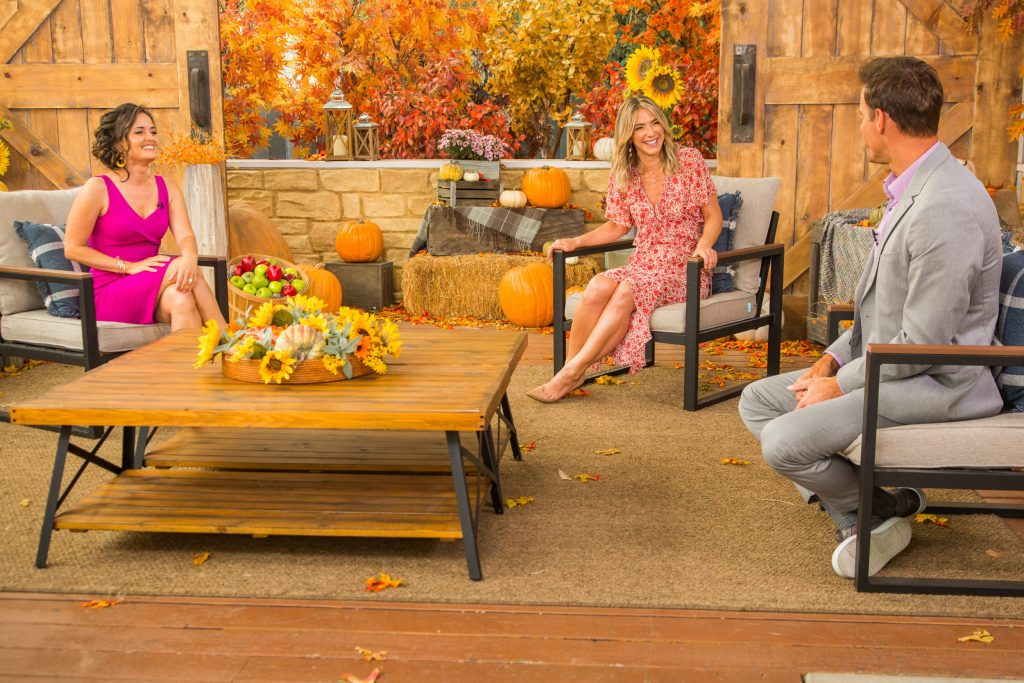 Home And Family Season 9 Started Production