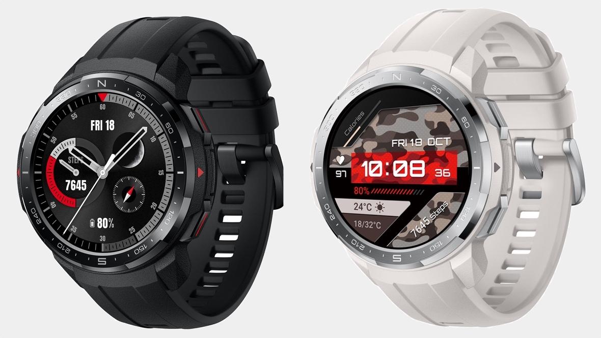 Honor Smart Watches Watch GS Pro, Honor Watch ES