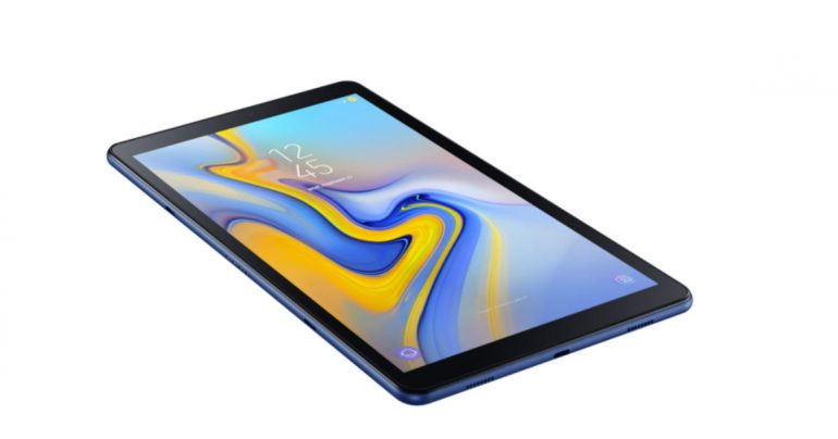 Samsung Launching Galaxy Tab A7
