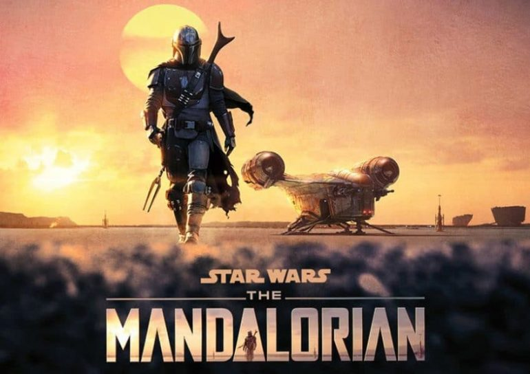 The Mandalorian Reveals Season 2 Premiere Date Disney Plus Orginal S New Season Gizmo Writeups