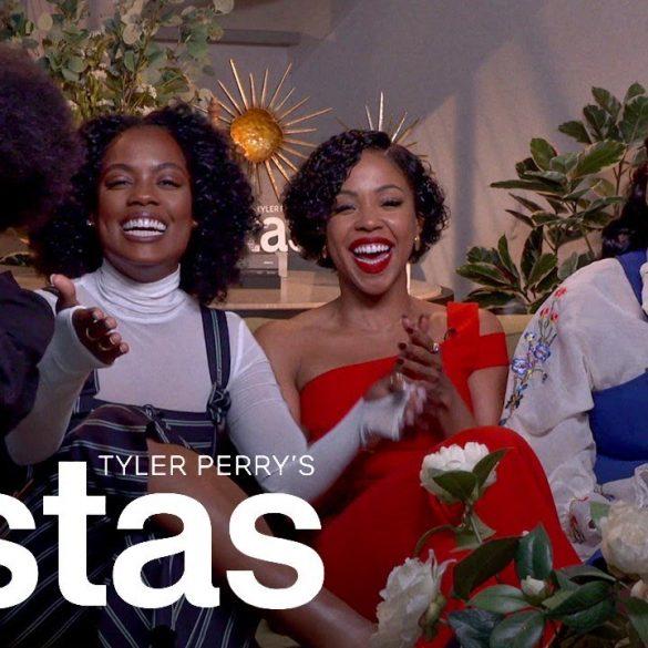 Tyler Perry's Sistas Season 2