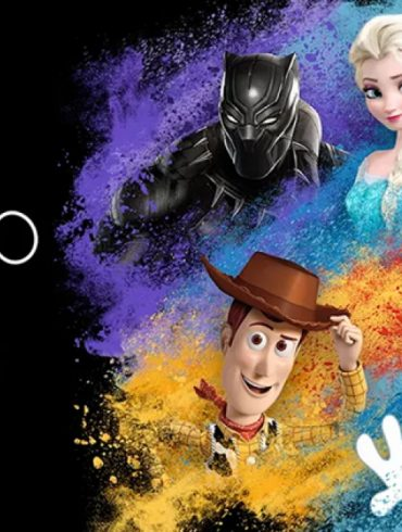 Disney's D23 Expo Pushed Back To September