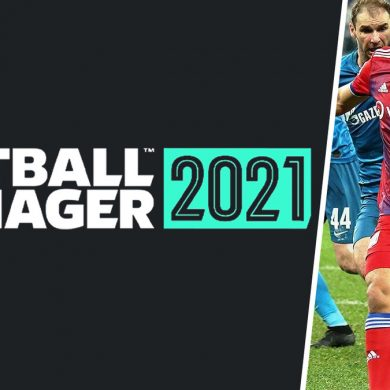 Football Manager 2021 Release Date