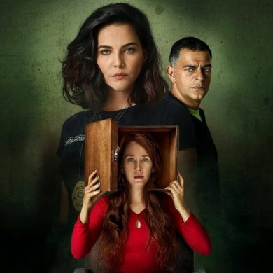 Good Morning Veronica Season 1 Poster