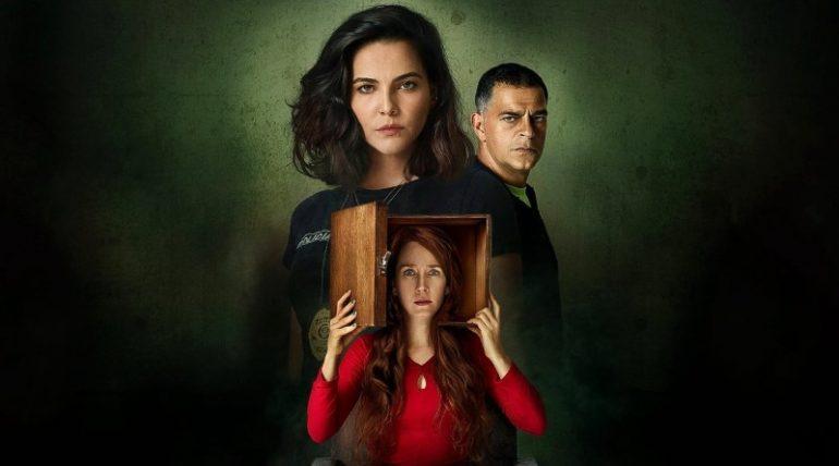 Good Morning Veronica Season 1 Poster