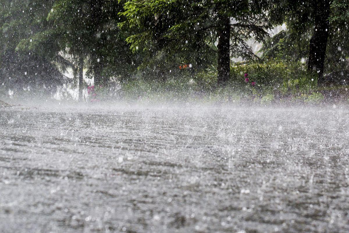 Heavy Rainfall expected in Kerala and Tamil Nadu