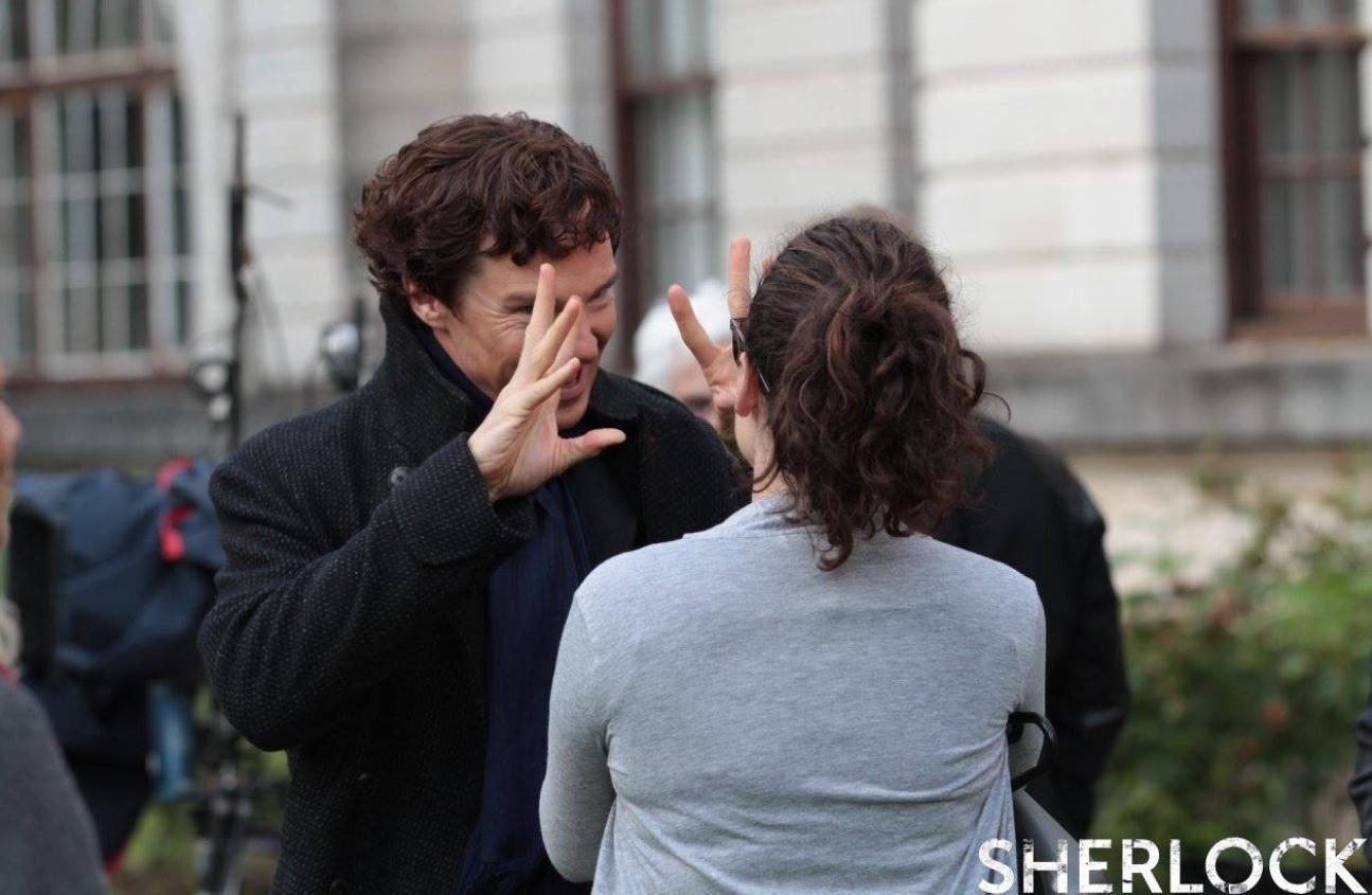 Sherlock Holmes Season 5 to arrive soon