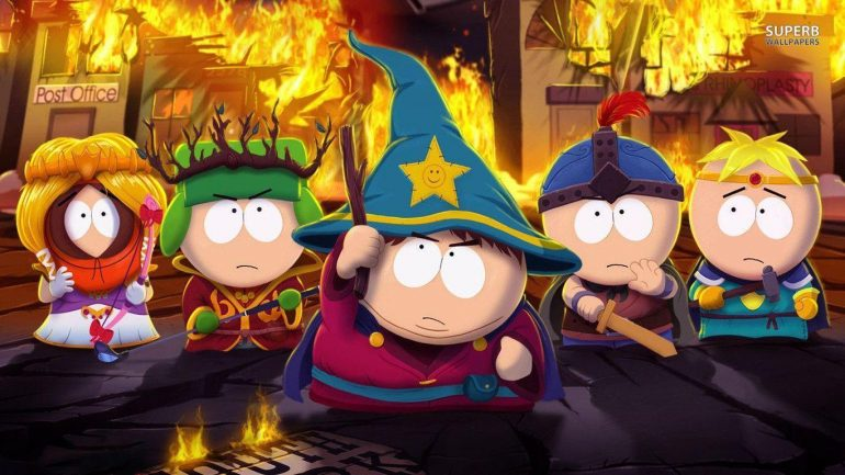 South Park Season 24 Episode 2 to be Released