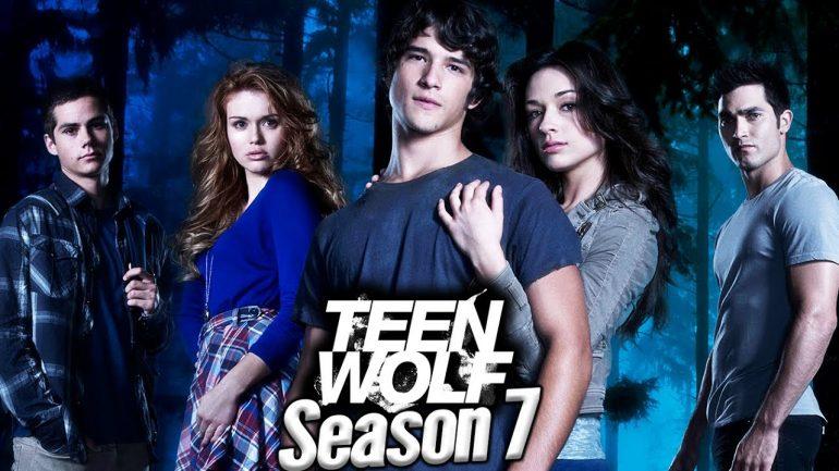 Teen Wolf Season 7 Coming Soon