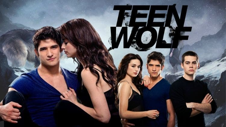 Teen Wolf Season 7 with a new plot twist