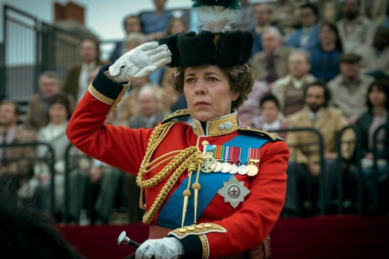 The Crown Season 4 Releasing on November 15th