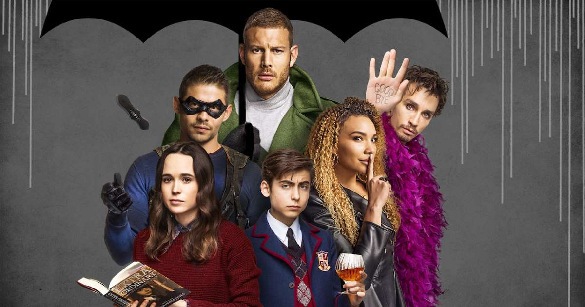 The Umbrella Academy Season 3 Hoping to be Released in 2021
