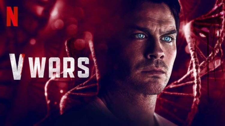 The V Wars Season 2 under Speculations