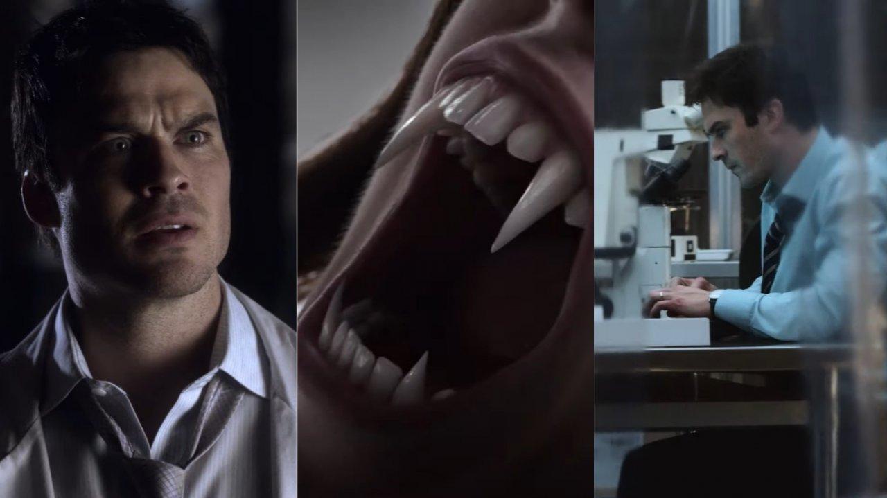 The V Wars Season 2 vampire regime