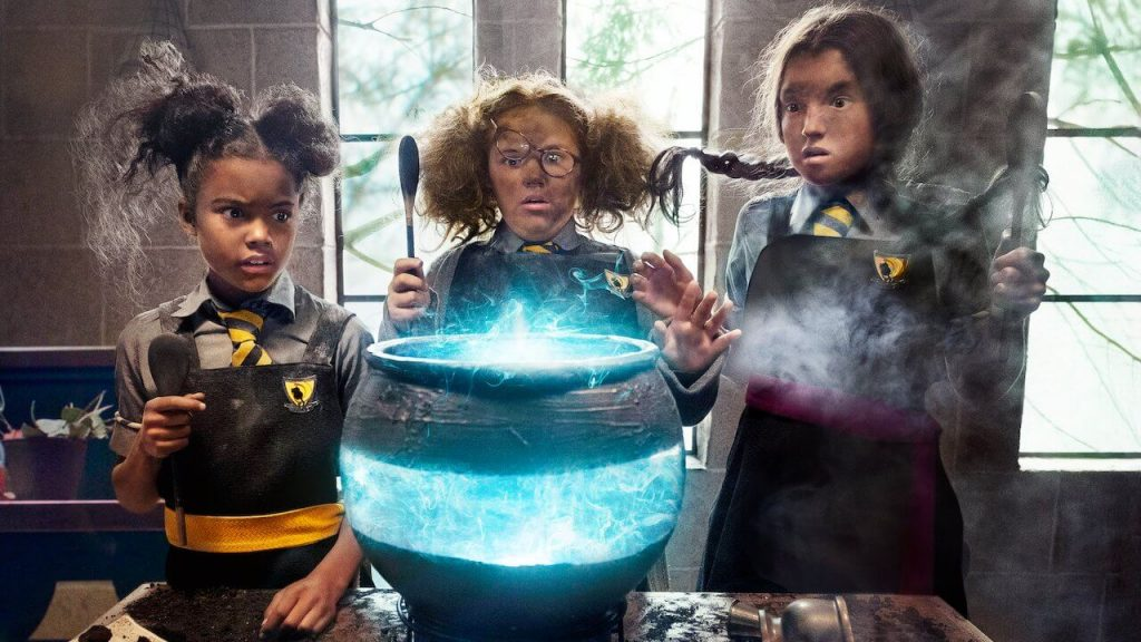 The Worst Witch : Season 4 Release Date