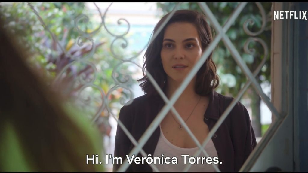 Good Morning, Veronica: Season 1 Release Date