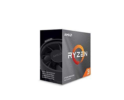 AMD Ryzen 5 5600x Specs