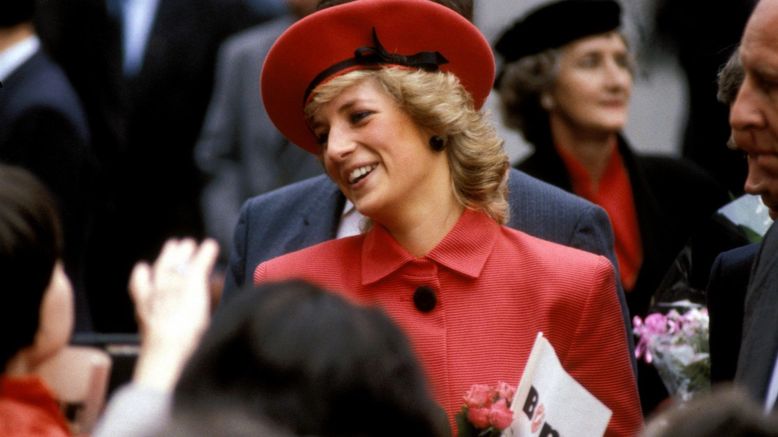 Diana Documentary on 2022