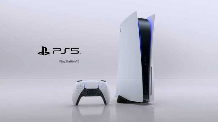 PS5 Official