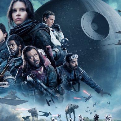 Star Wars: Rogue