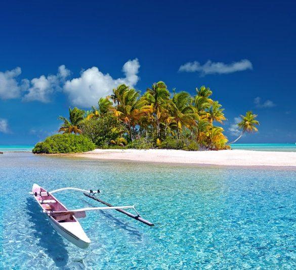 Top Breathtaking Islands