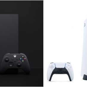 Xbox Series X and PS5