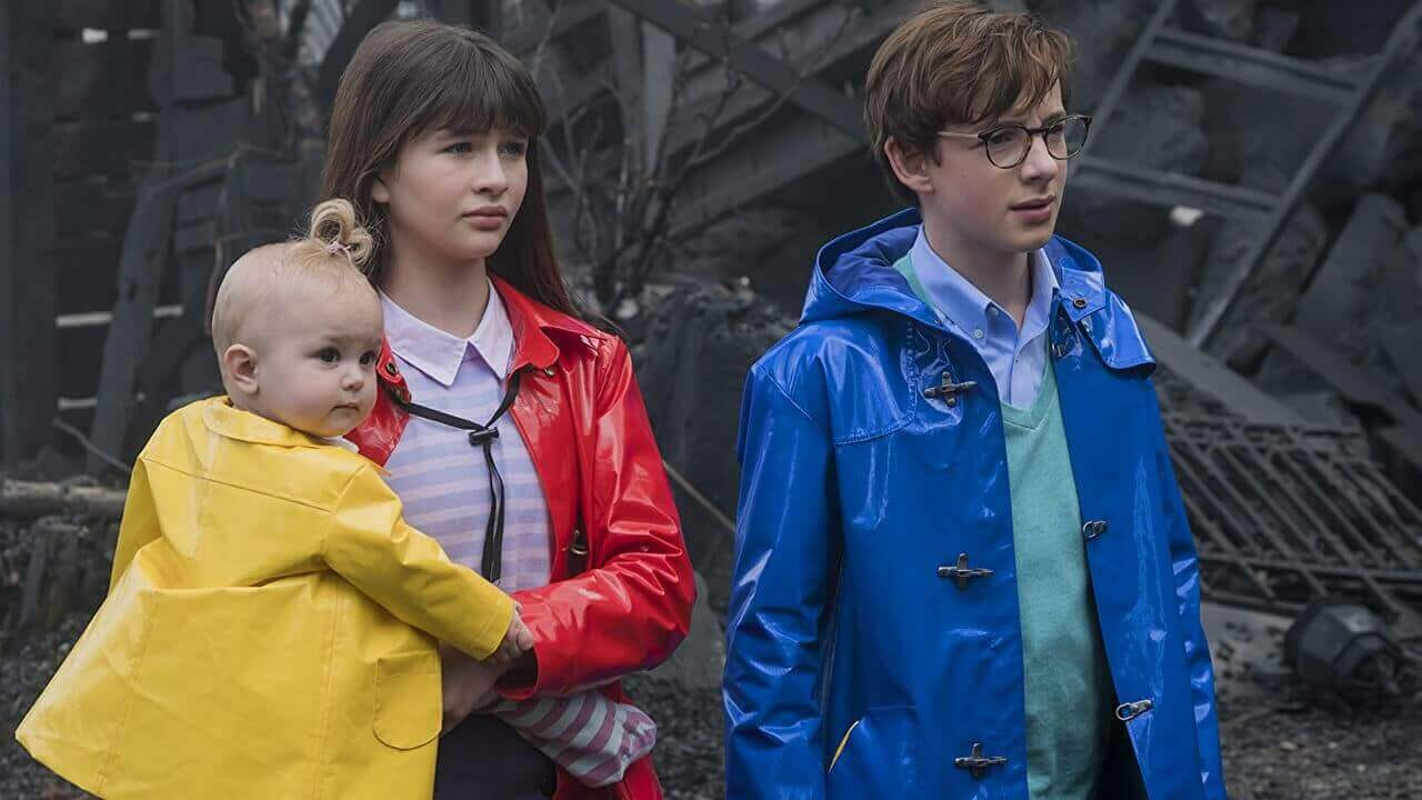 Will Netflix Soon Renew The Series 'A Series of Unfortunate Events' For The Fourth Season Or Not?