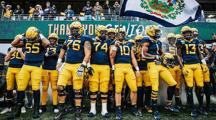 wvu football schedule plan