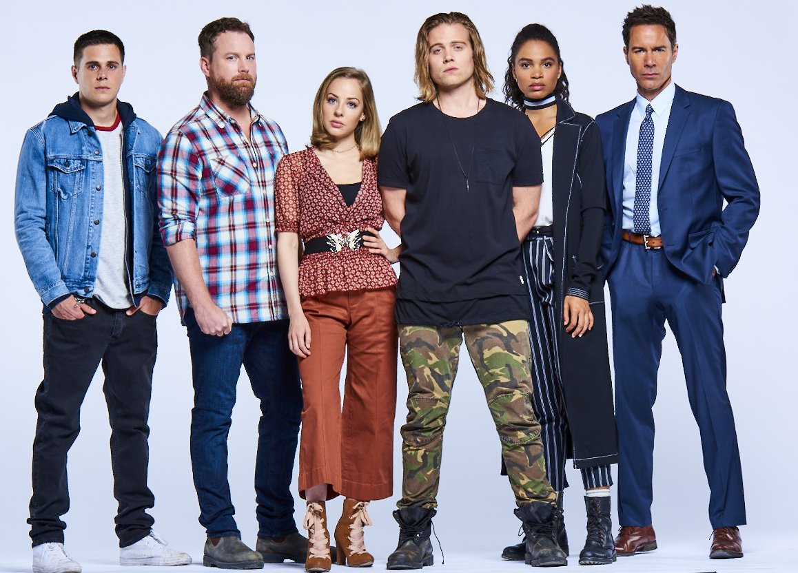Travelers Season 3: Will Netflix Renew This Series For A Third Season Or Not?