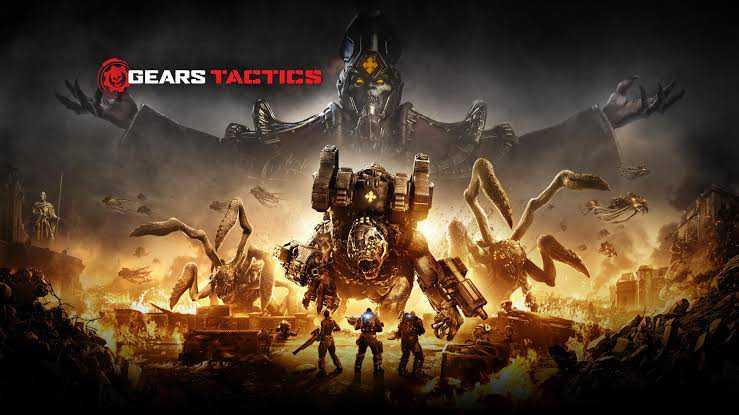 Gear Tactics Game Setup