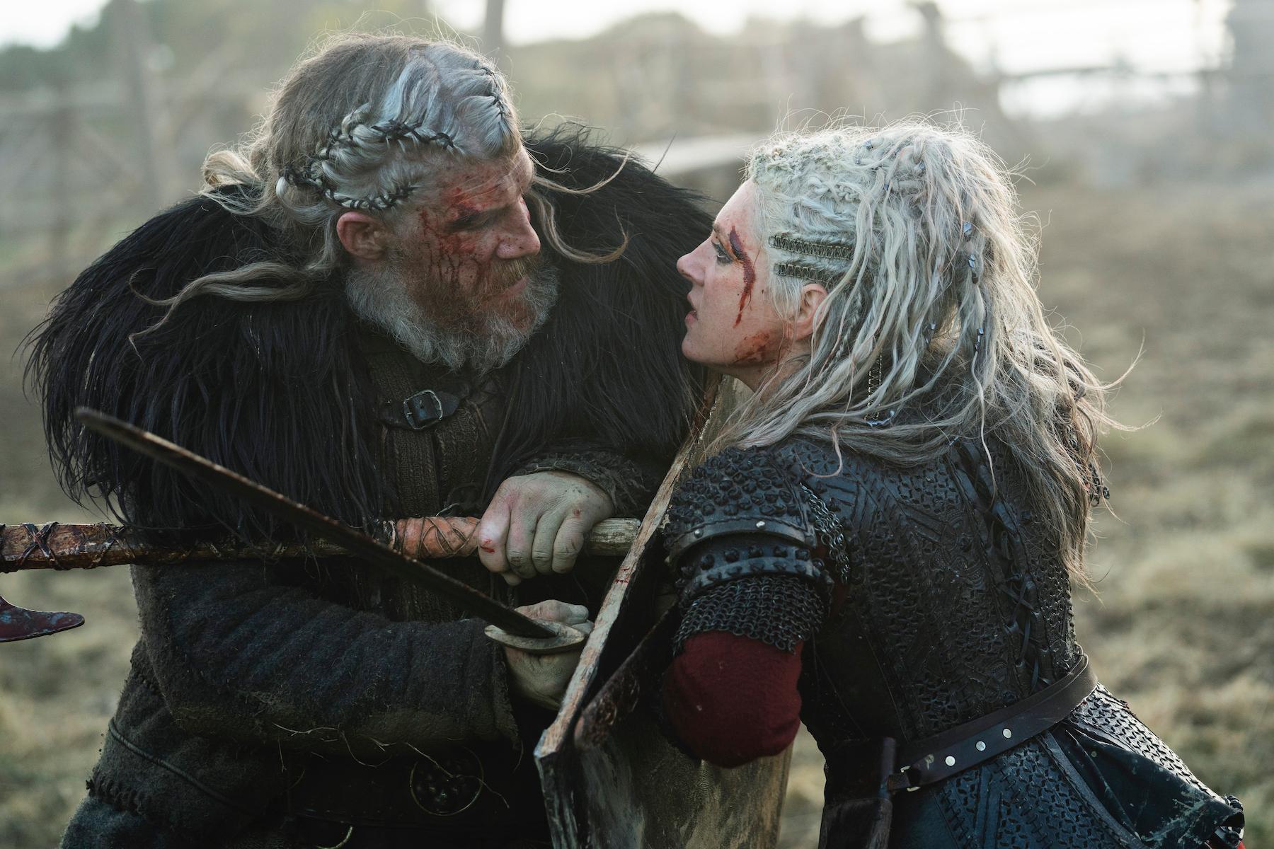 Viking Season 6 ending explained